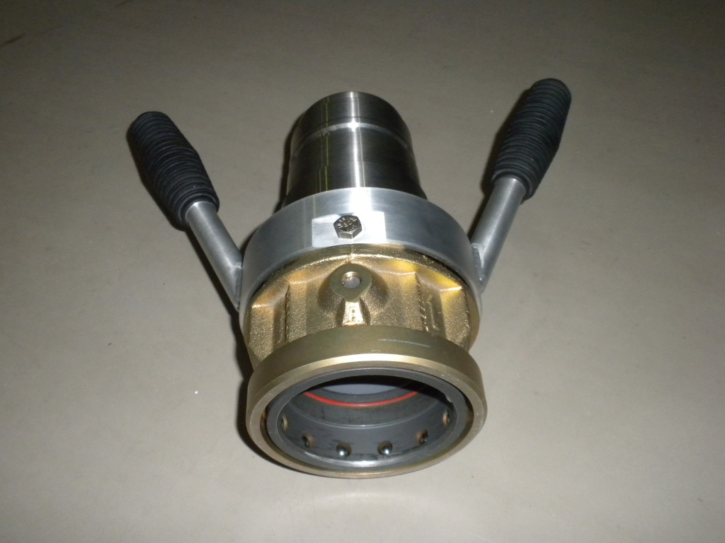 Global Express Air Start Adapter