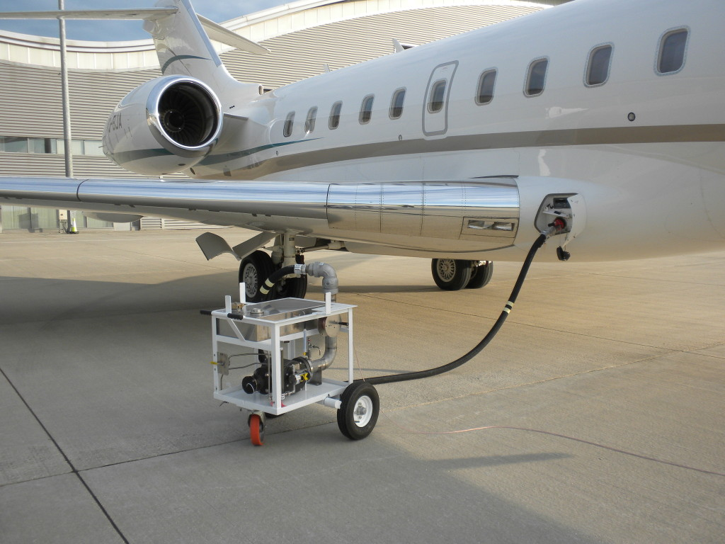 Best Fuel Additive >> Aviation Fuel Additive Injection - Excellence Aviation Services