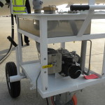 Aviation Fuel Additive Injector - Excellence Aviation Services Ltd.