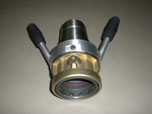 Excellence Aviation Ltd Air Start Adapter