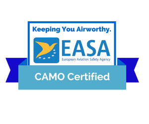 CAMO Certified