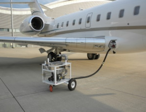 Fuel Biocide Treatment Preventative Maintenance