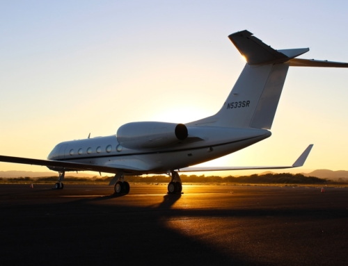 3 reasons to own a private jet