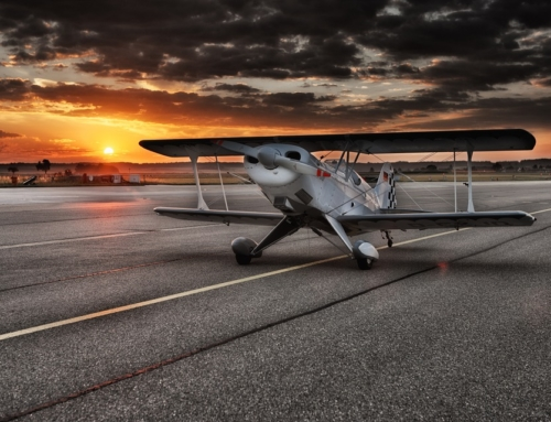 3 tips for finding the right aircraft management company