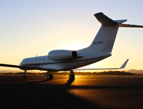 Top 3 features of private planes